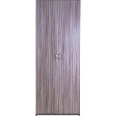 Шкаф для одежды Гамма Комби Уют 90х60 ясень шимо темный