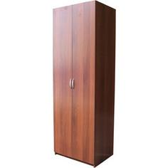 Шкаф для одежды Гамма Комби Уют 90х60 вишня академия