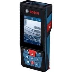 Лазерный дальномер Bosch Bosch GLM 120 C Professional и BT 150