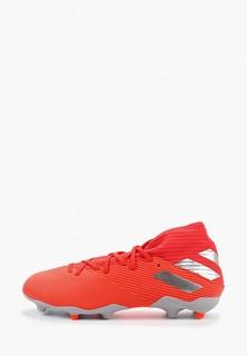 Бутсы зальные adidas NEMEZIZ 19.3 FG