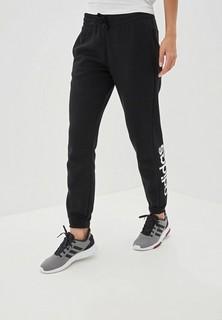 Брюки спортивные adidas W E LIN PANT FL