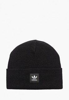 Шапка adidas Originals AC CUFF KNIT