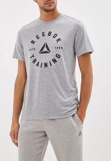 Футболка спортивная Reebok GS Training Speedwick Tee