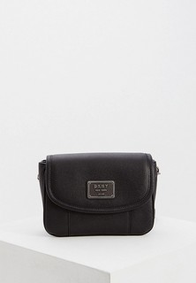 Сумка DKNY COLUMBUS - FLAP CBODY - PEBBLE