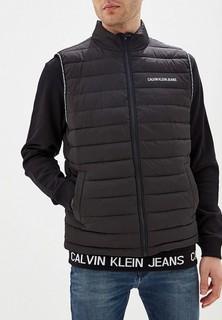 Жилет утепленный Calvin Klein Jeans