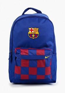 Рюкзак Nike FC BARCELONA STADIUM BACKPACK