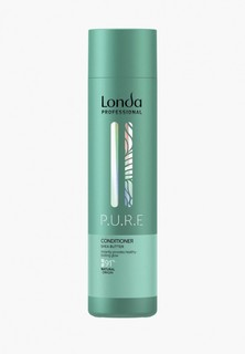 Кондиционер для волос Londa Professional P.U.R.E Conditioner Shea Butter, 250 мл