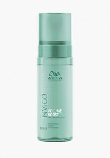 Мусс для волос Wella Professionals Invigo Volume Boost Bodifying Foam, 150 мл