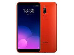 Сотовый телефон Meizu M6T 16Gb Red
