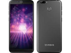 Сотовый телефон Irbis SP571 Black