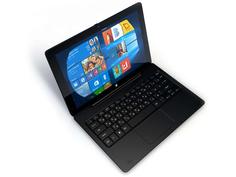 Планшет Irbis TW51 Black (Intel Atom Z3735G 1.8GHz/1024/32Gb/Wi-Fi/Bluetooth/Cam/10.1/1280x800/Windows 10)