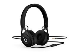 Наушники Beats EP On-Ear Headphones Black ML992EE/A