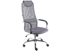 Компьютерное кресло Everprof EP 708 TM Grey