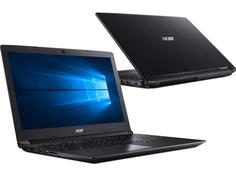 Ноутбук Acer Aspire A315-41-R61N NX.GY9ER.034 (AMD Ryzen 5 2500U 2.0 GHz/6144Mb/256Gb SSD/No ODD/AMD Radeon Vega 8/Wi-Fi/Bluetooth/Cam/15.6/1920x1080/Windows 10 64-bit)