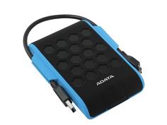 Жесткий диск A-Data HD720 1Tb Blue AHD720-1TU31-CBL