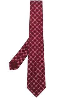 Gucci галстук GucciGhost