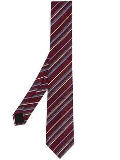 Cerruti 1881 галстук в полоску