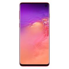 Смартфон SAMSUNG Galaxy S10 128Gb, SM-G973F, гранат