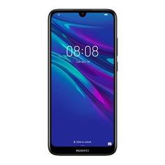 Смартфон HUAWEI Y6 (2019) 32Gb, черный модерн