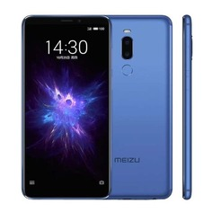 Смартфон MEIZU Note 8 64Gb, синий