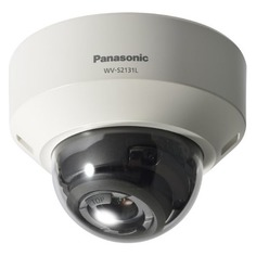 Видеокамера IP Panasonic WV-S2131LRF