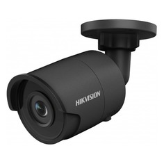 Видеокамера IP HIKVISION DS-2CD2043G0-I, 1440p, 4 мм, черный