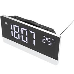 Радио-часы Ritmix RRC-1870T