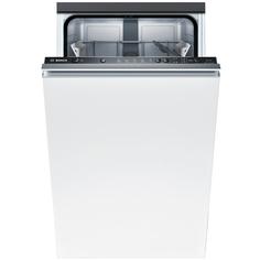 Встраиваемая посудомоечная машина 45 см Bosch Serie | 2 SPV25CX30R