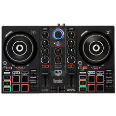 Контроллер для DJ Hercules DJ Control Inpulse 200