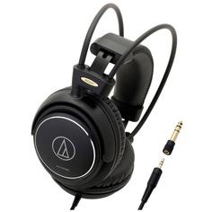 Наушники накладные Audio-Technica ATH-AVC500