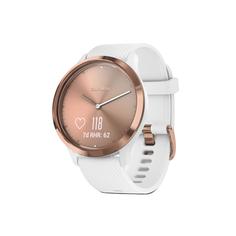 Спортивные часы Garmin Vivomove HR Sport Rose Gold S/M