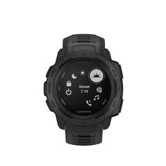 Спортивные часы Garmin Instinct Graphite