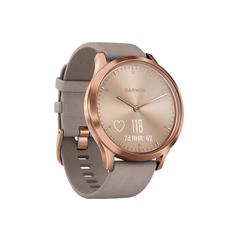 Спортивные часы Garmin Vivomove HR Premium Rose Gold