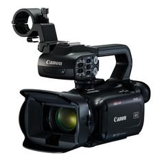 Видеокамера цифровая 4K Canon XA40