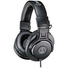 Наушники накладные Audio-Technica ATH-M30X