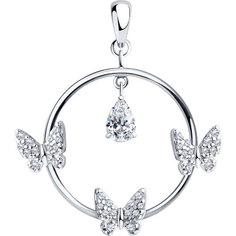 Серебряные кулоны, подвески, медальоны Кулоны, подвески, медальоны SOKOLOV 94032344_s