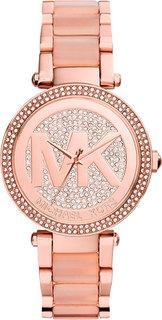 Женские часы в коллекции Parker Женские часы Michael Kors MK6176