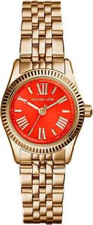 Женские часы в коллекции Lexington Женские часы Michael Kors MK3284-ucenka