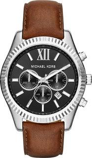 Мужские часы в коллекции Lexington Мужские часы Michael Kors MK8456-ucenka