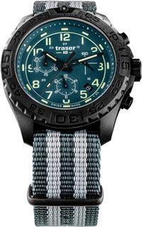 Швейцарские мужские часы в коллекции Профессиональные Мужские часы Traser TR_109050