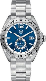 Швейцарские мужские часы в коллекции Formula 1 Мужские часы TAG Heuer WAZ2014.BA0842