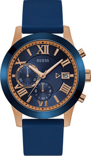 Мужские часы в коллекции Dress Steel Мужские часы Guess W1055G2