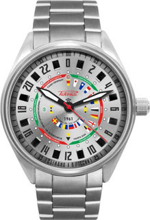 Мужские часы в коллекции Моряк Мужские часы Ракета W-50-17-30-0218
