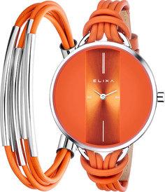 Женские часы в коллекции Finesse Женские часы Elixa E096-L370-K1