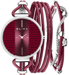 Женские часы в коллекции Finesse Женские часы Elixa E133-L566-K1