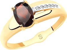 Золотые кольца Кольца SOKOLOV 715588_s