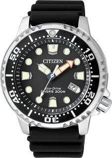 Японские мужские часы в коллекции Promaster Мужские часы Citizen BN0150-10E