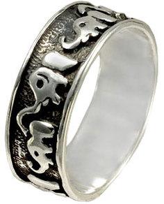 Серебряные кольца Кольца ФИТ 06981-f F.It