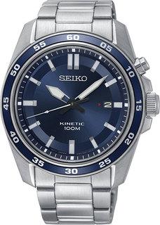 Японские мужские часы в коллекции CS Sports Мужские часы Seiko SKA783P1