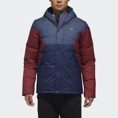Пуховик Down Parka adidas Essentials